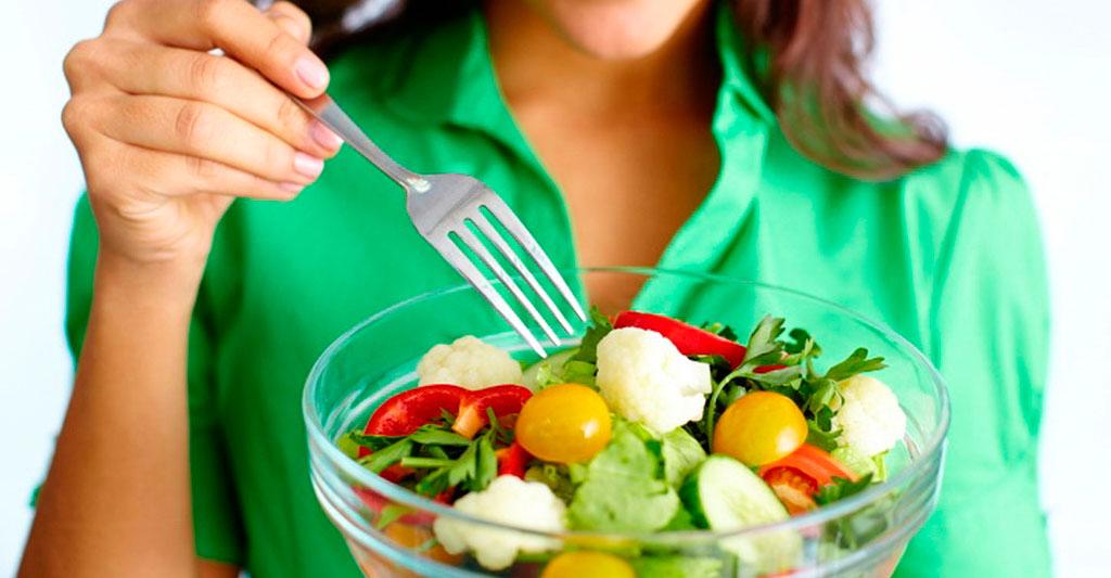 comer para prevenir la diabetes tipo 2